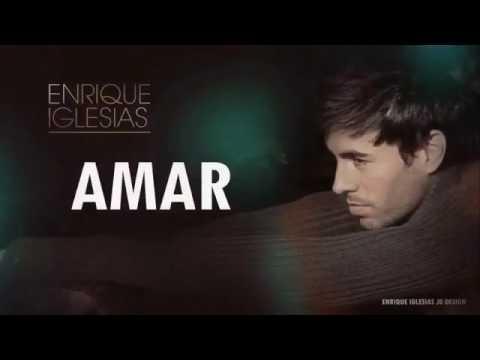Enrique Iglesias - Como Amar ( How To Love).