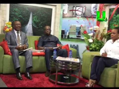 Kokofu congratulates Sir John on new appointment