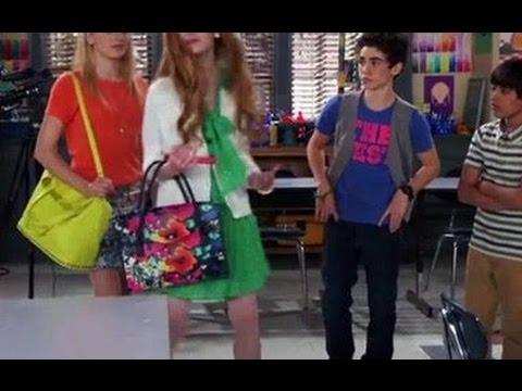 Jessie Season3 Episod16  Morning Rush
