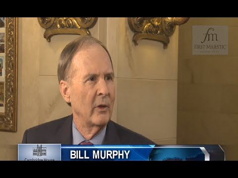 Gold & Silver Price Update 2017 🌟 Bill Murphy: Worst Sentiment Ever for Gold & Silver