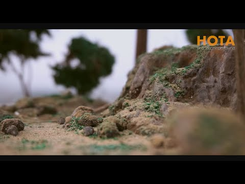 Miniature Forest | HOTA arts and entertainment