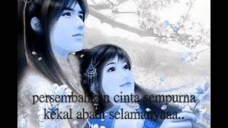 cinta sempurna - ADA BAND * new song*