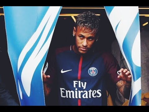 Neymar - It Ain't Me | Skills & Goals | 2017/2018 HD