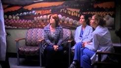 Grey's Anatomy 10x01 10x02 Heather
