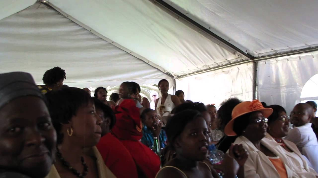 South african song praising the bhele clan hd march 6 2010 youtube