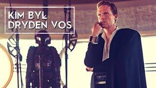 Kim był Dryden Vos? [HOLOCRON]