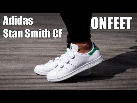 quality design ea203 18013 ONFEET Adidas Stan Smith CF