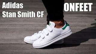 ONFEET Adidas Stan Smith CF \