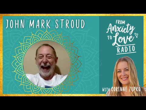 """Episode 8: How to """"Hear"""" Guidance  with John Mark Stroud"""