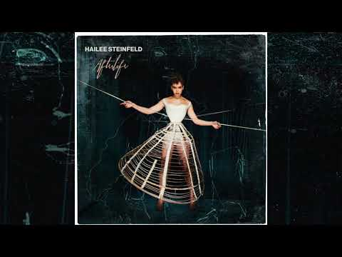 "Hailee Steinfeld - New Song ""Afterlife"""
