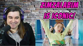 """RED VELVET IS ICONIC!  Reacting to """"Zimzalabim & Mi…"""
