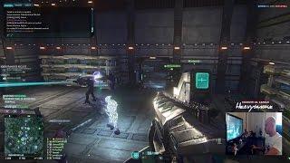 Planetside 2 - Gameplay ITA Fazione Vanu
