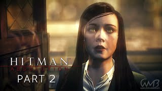 Hitman Absolution - Gameplay Walkthrough Part 2 - The King of China Town (Purist)