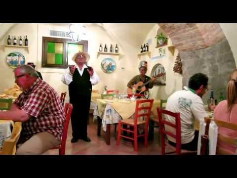 Taverna Allegra Restaurant Sorrento