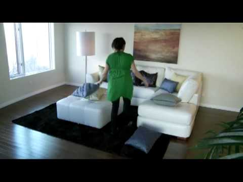 Home Staging How-To:Watch Edmonton Home Staging experts, Simply Irresistible Interiors