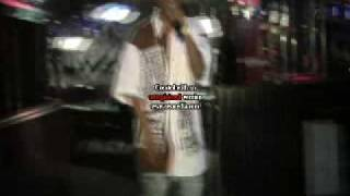 Tsprite(FREESTYLE KING) Freestylin at Club MP3 in Dallas, Tx!