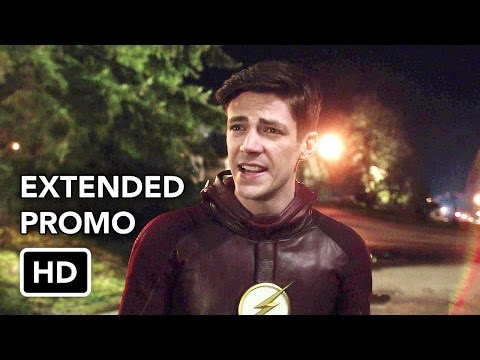 """The Flash 3x20 Extended Promo """"I Know Who You Are"""" (HD) Season 3 Episode 20 Extended Promo"""