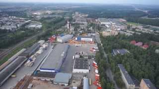 видео Новостройки Селятино