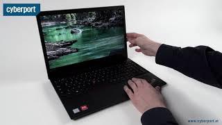 Lenovo ThinkPad E580 im Test I Cyberport