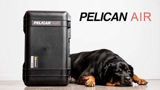 Pelican 1535 Air | Best Travel Case for Pro Photographer | 4K