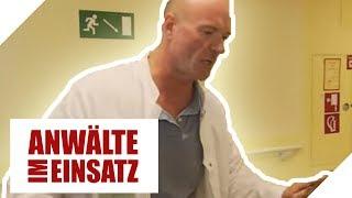 SCHOCK: Horror-Arzt operiert falsche Körperteile! | 2/2 | Anwälte im Einsatz | SAT.1