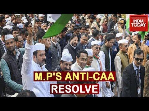 madhya-pradesh-passes-resolution-agaisnt-caa,-says-caa-violates-constitution