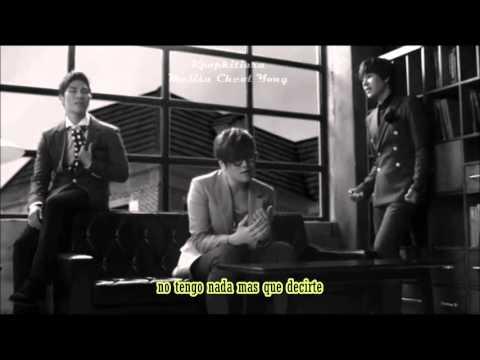Go Away 4MEN (포맨) Sub Español