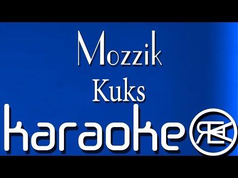 Mozzik - Kuks (Instrumental Rap Beat, Karaoke Version)