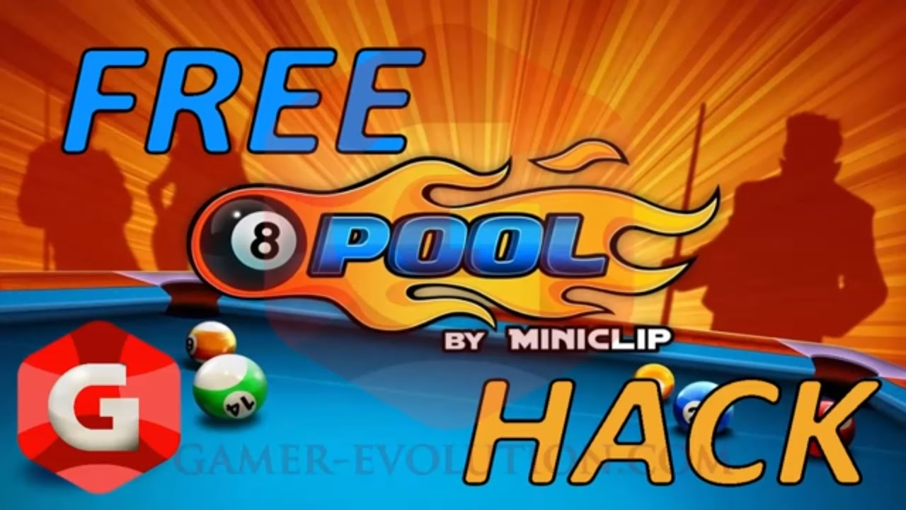 8 ball pool money cheat android