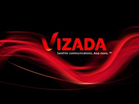 Vizada Maritime Video