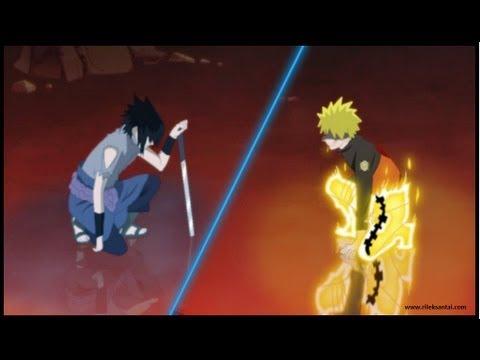 Naruto Last Episode