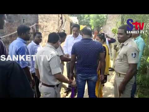 Odisha : STF Arrests Havildar Over Link With Drug Mafia In Balasore L Sanket Tv