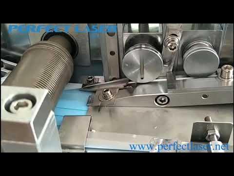 How To Make Mask Nose Bridge For Medical Disposable Mask Production Line