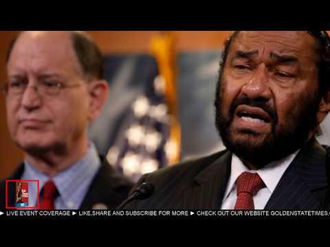 EPIC FAIL: Democrat Congressman introduces articles of impeachment against Trump gets 1 cosponsor