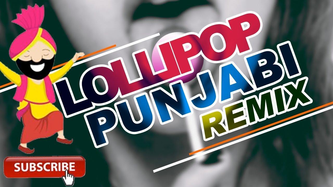 Lollipop punjabi song | Lollipop remix