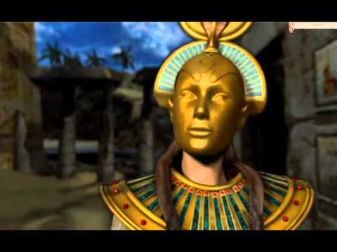 Atlantis 3 Walkthrough iPhone/iPad & Android - Part 1 : Hoggar and Egypt