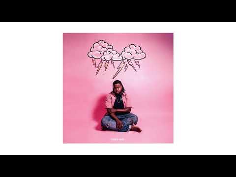 Xavier Omar | Pink Lightning [FULL EP]