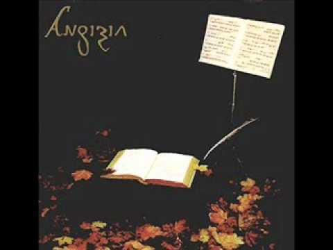 Angizia  01 Szenischer Monolog das rote Gold des Kerzenwachses
