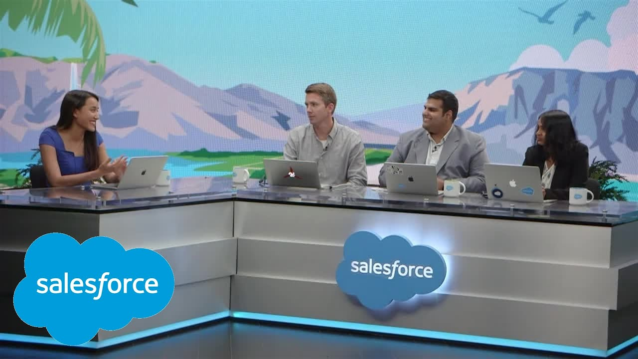 Salesforce Senior Solutions Architect Interview Questions