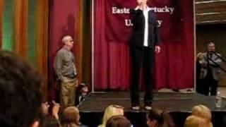 Chelsea Clinton Speaks--Higher Education--Kentucky