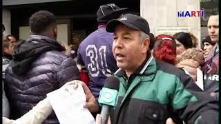 Inmigrantes cubanos se quejan de discriminacion en Uruguay