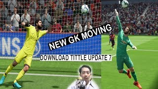 FIFA 19 PATCH NEW UPDATE 7 AIO -- (New Gameplay,Finesse Shoot and More)