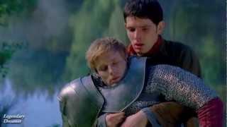"Merlin || ""No Need to Say Goodbye"" [900 + SUBS]"