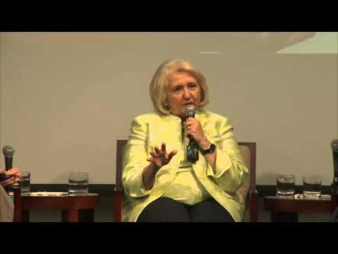 Roadmap to Women's Economic Empowerment: Panel 3 - Implications of the Roadmap
