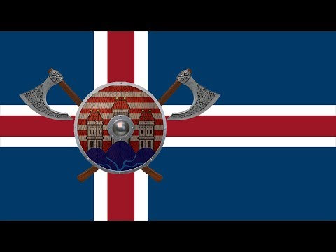 History of Iceland part 2/2