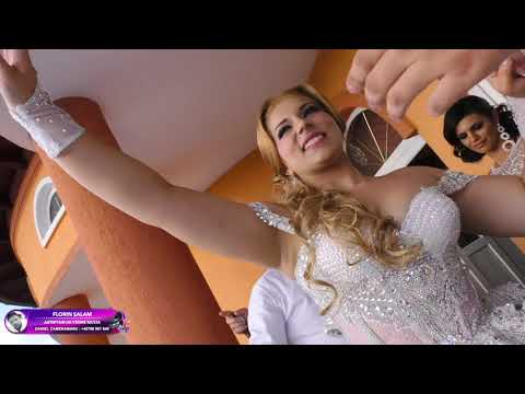 Florin Salam - Asteptam de vreme multa Nunta Cartof Spoitoru New Live 2017 byDanielCameramanu