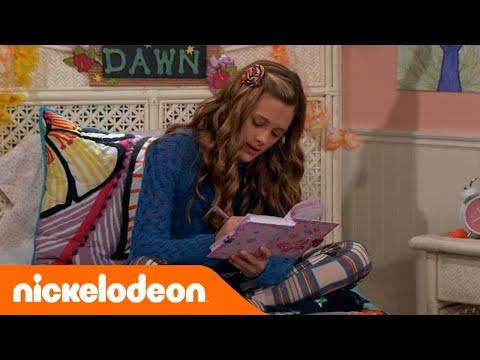 Nicky Ricky Dicky & Dawn | Il diario segreto di Dawn | Nickelodeon Italia