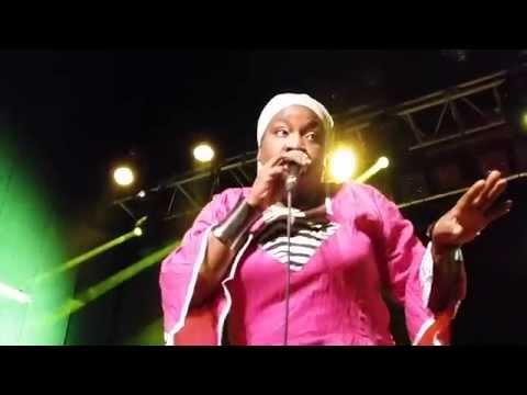 Queen Omega, concert du Jeudi 05 05 2014 au Rockstore Montpellier