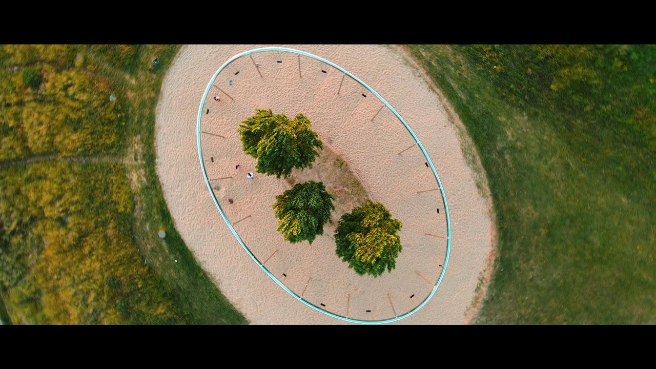 Drone Flight | Utrecht