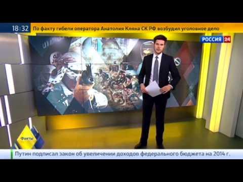 Халиф на час: сколько проживет новый арабский халифат?